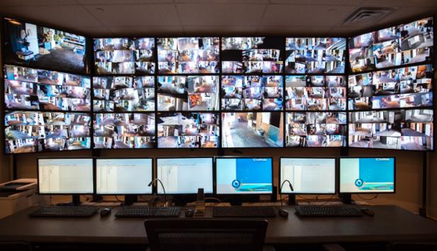 ¿Por qué las centrales de monitoreo GeoVision si funcionan?