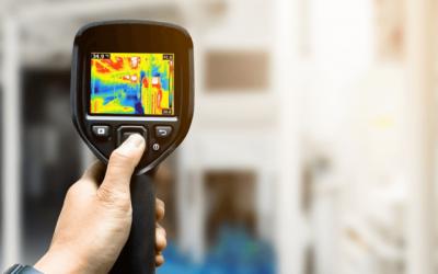 Termografía Vrs Sensor de temperatura ¿Cuál funciona mejor?